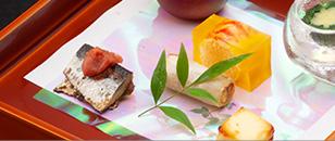 9月の料理・お弁当・お土産